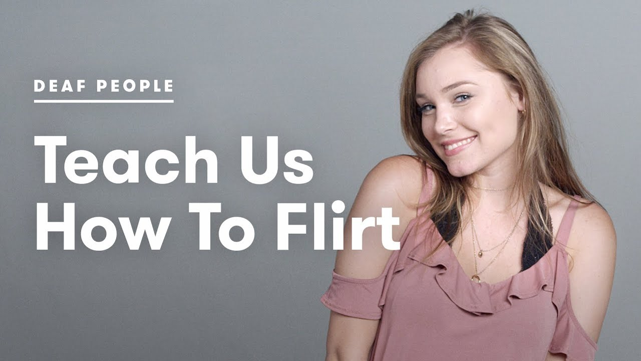 flirting signs for girls free episodes list 2017