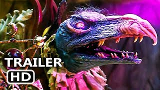 THE DARK CRYSTAL AGE OF RESISTANCE Trailer # 2 (2019) Netflix Fantasy Series