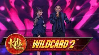 Video Prikitiw, Duet Manja Fakhrul Razi & Rina Nose [Sonia] - Gerbang Wildcard 2 (4/8) download MP3, 3GP, MP4, WEBM, AVI, FLV Oktober 2018