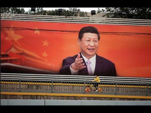 焦点对话:改革开放40年,习近平为何不提邓小平?