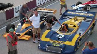 Mark Donohue Tribute - Take 2 (Edited and Produced by Robert Lavigne.  Footage via Paul Powell)