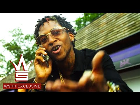 Jose Guapo Run It Up Feat. Takeoff of Migos & YFN Lucci (WSH