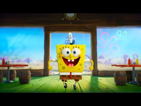 Spongebob: Sponge on the Run