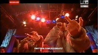 "Gambar cover Kool Savas ""Das Urteil"" mit Sinan, Diss, Disstrack, Eko Fresh, live, MTV TRL 2005"