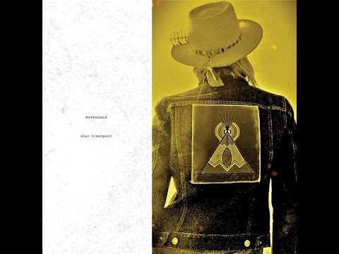 Wovenhand - Star treatment - 2016 Full Album