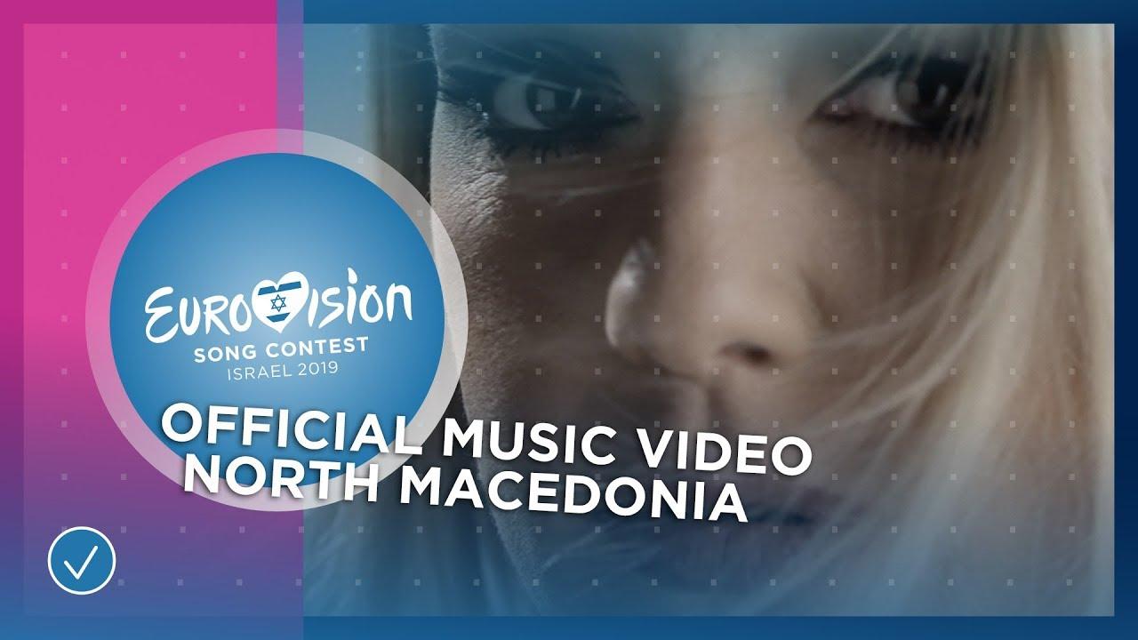 """""""Proud"""" - песната со која Тамара Тодевска ќе нѐ претставува на Евровизија 2019"""