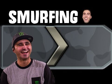Thumbnail: SUMMIT1G SMURFING IN SILVER RANK [part 1]