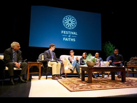Food Activism | Voices of Conscience | 2016 Festival of Faiths