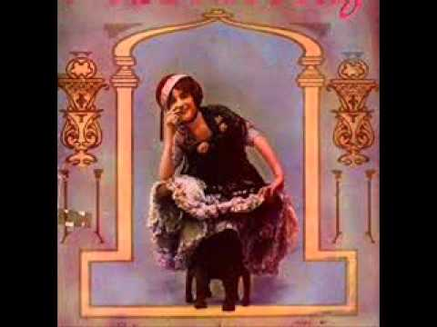 Dolly Connolly - Ragtime Mocking Bird 1912 Vaudeville Songs (Irving Berlin Songs)