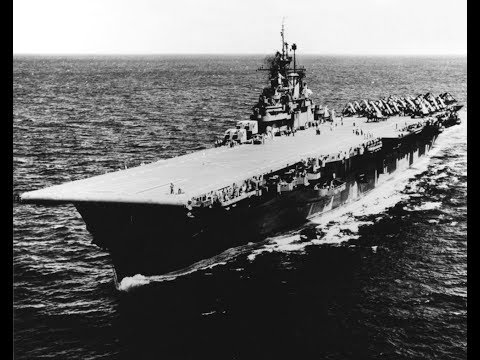 USS Essex - Guide 093