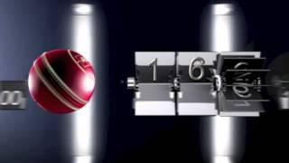 Astro Super Sports Channel ID Sound Design Criket Ver1