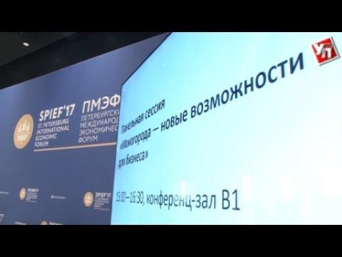Онлайн Трансляция Школа Живых Городов г.Димитровград