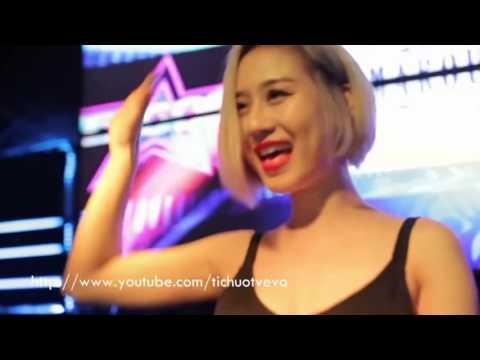 Rằng Em Mãi Ở Bên   MV remix gái xinh