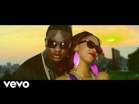 Wande Coal - My Way [Official Video]