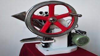 single punch tablet pressing equipment small medical making machine قرص الصحافة الآلة لكمة واحدة