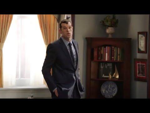 Veep - Jonah Ryan As Vice President (Deleted Scene)