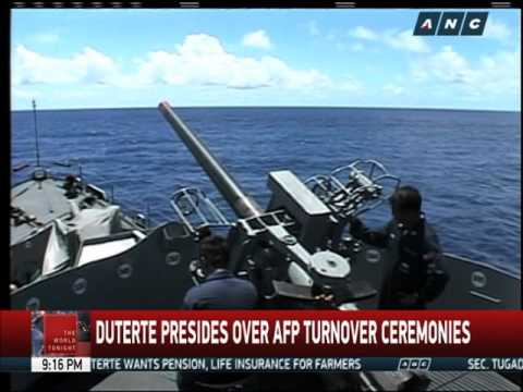 Visaya: AFP to target Abu Sayyaf bailiwicks