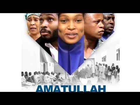 Download AMATULLAH 1&2 LATEST HAUSA FILM
