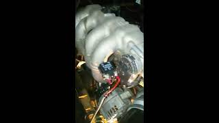 Трехуревневый регулятор напруги на генератор УАЗ патріот