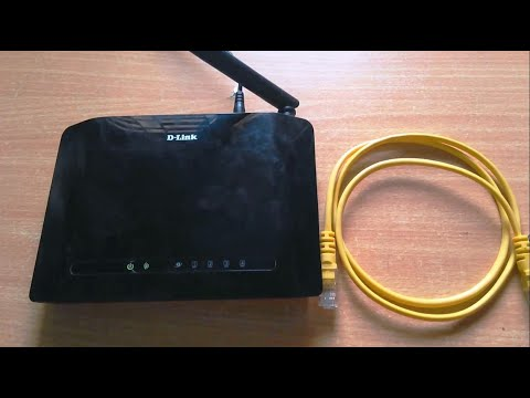 Dlink Wifi Router : Wireless Broadband Routers: Wireless Router Setup (Hindi)