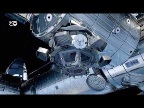 Sampah Angkasa Ancam Satelit dan Astronot Mp3