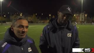 Reportage sur le Club Olympique Cachan