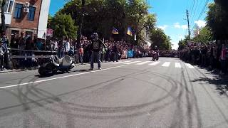 Стантрайдинг у Вінниці на День Європи(, 2015-05-16T13:00:55.000Z)