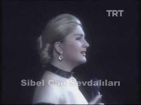 Sibel Can - Unuttu Seni 1993