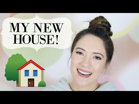 Let's do this... AGAIN! New House Tour + Life Update