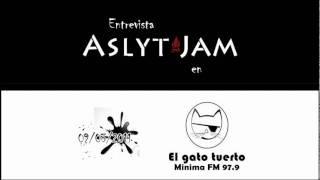 Entrevista Aslyt Jam Minima FM YouTube Videos