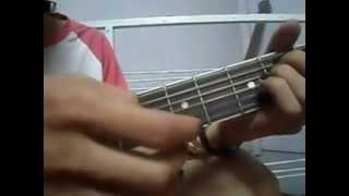 IY Guitar ĐHTN..( Hướng dẫn guitar bài Cần Lắm )