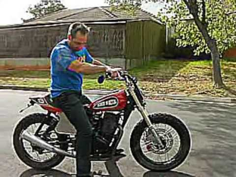 sp370 street tracker youtube. Black Bedroom Furniture Sets. Home Design Ideas