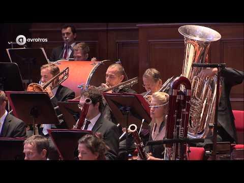 Dvořák: Het Gouden Spinnewiel - Essener Philharmoniker - Live concert HD