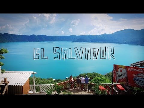 El Salvador...a family destination
