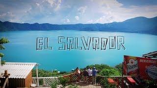 El Salvador...a family destination
