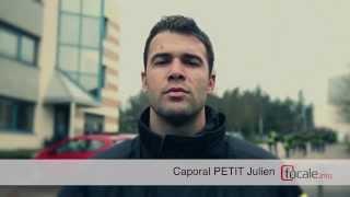 Sapeurs pompiers de Côte-d'Or en grève