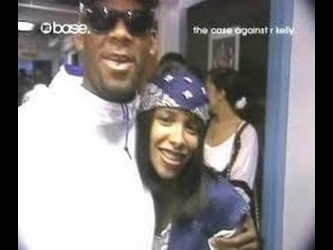 r kelly dating historie