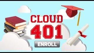cdw cloud 401