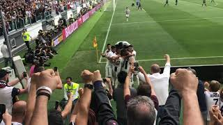 Download Video Juventus - Sassuolo 2-1 16/09/2018 Primo gol di Cristiano Ronaldo con la Juve MP3 3GP MP4