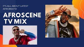 TOP 40 AFROBEATS MIX   NIGERIA MUSIC 2021  NAIJA 2021   AFROBEAT 2021  BURNA BOY   DAVIDO  WIZKID - top 20 afrobeat songs 2020