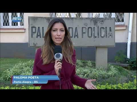 Polícia investiga vídeo de execução de jovem em Porto Alegre (RS)