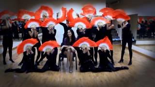 "Lilit Hovhannisyan ""De El Mi"" Rehearsals // Amaras Dance Studio //"