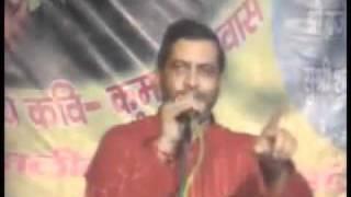 Yogendra Sharma veer ras kavi kavi sammalan bhilwara desh bhakti kavita rajesthan ke kavi