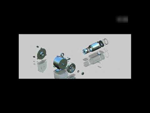 The Working Principle Of Various Vacuum Pumps