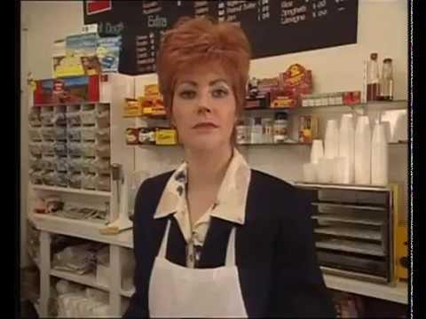 Full Frontal Pauline Hanson's Fish And Chips
