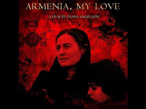Armenia , My Love (2016) HD TRAILER Teaser