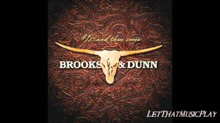 Brooks and Dunn - Neon Moon