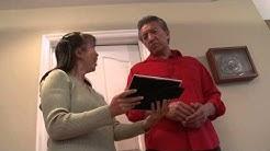Caregiver Training: Wandering | UCLA Alzheimer's and Dementia Care Program
