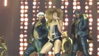Fleur East Uptown Funk X Factor Live Tour 2015 O2 Arena London.mp3