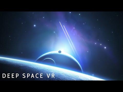 Deep Space VR ( Oculus Rift )